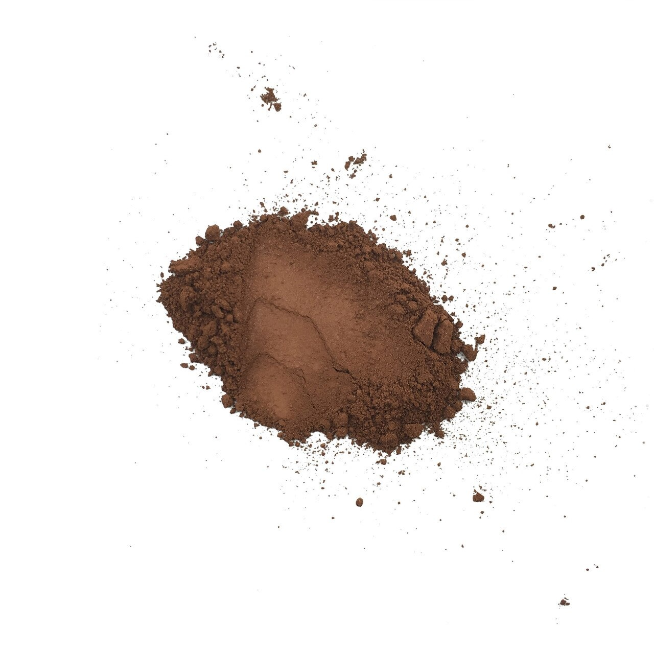 Loose Mineral Foundation - Ebony: Global (Black)-1
