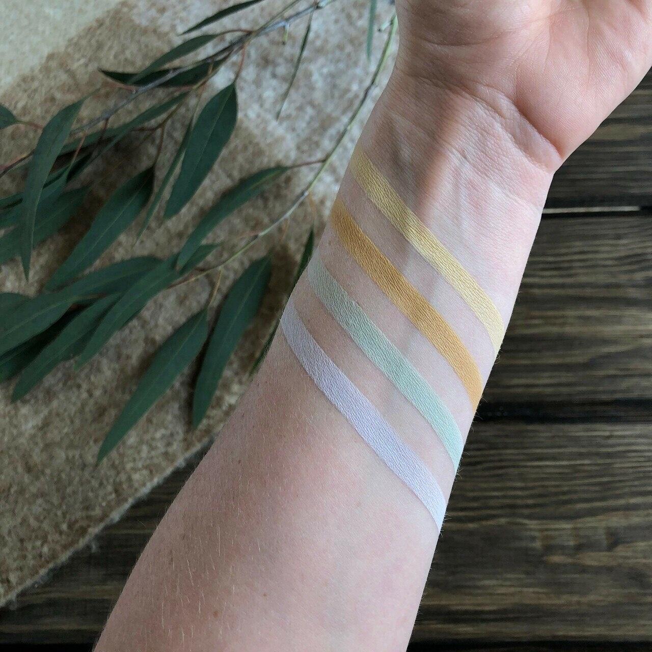 Colour Corrector - Sunflower-2