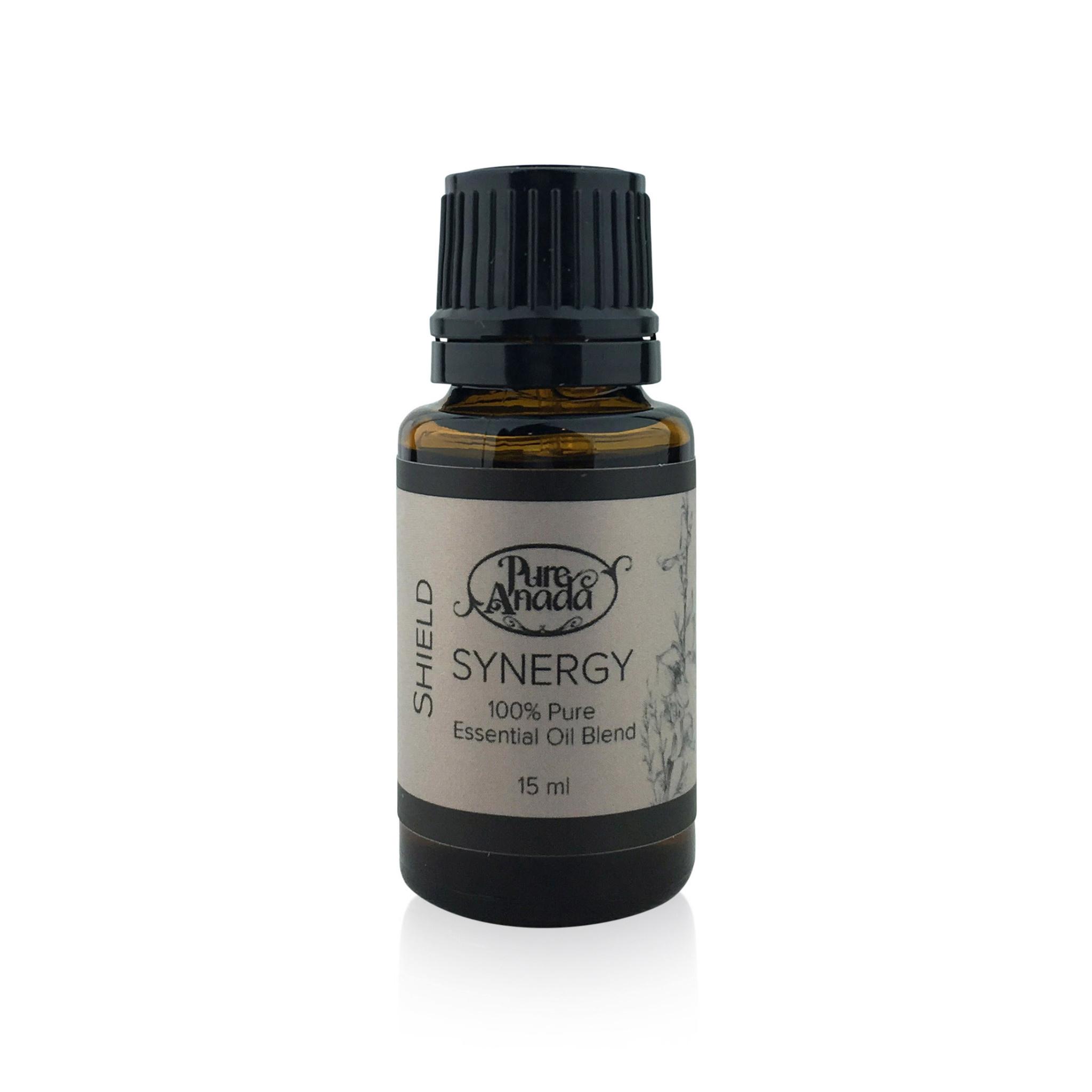Essential Oil Synergy - Shield-1