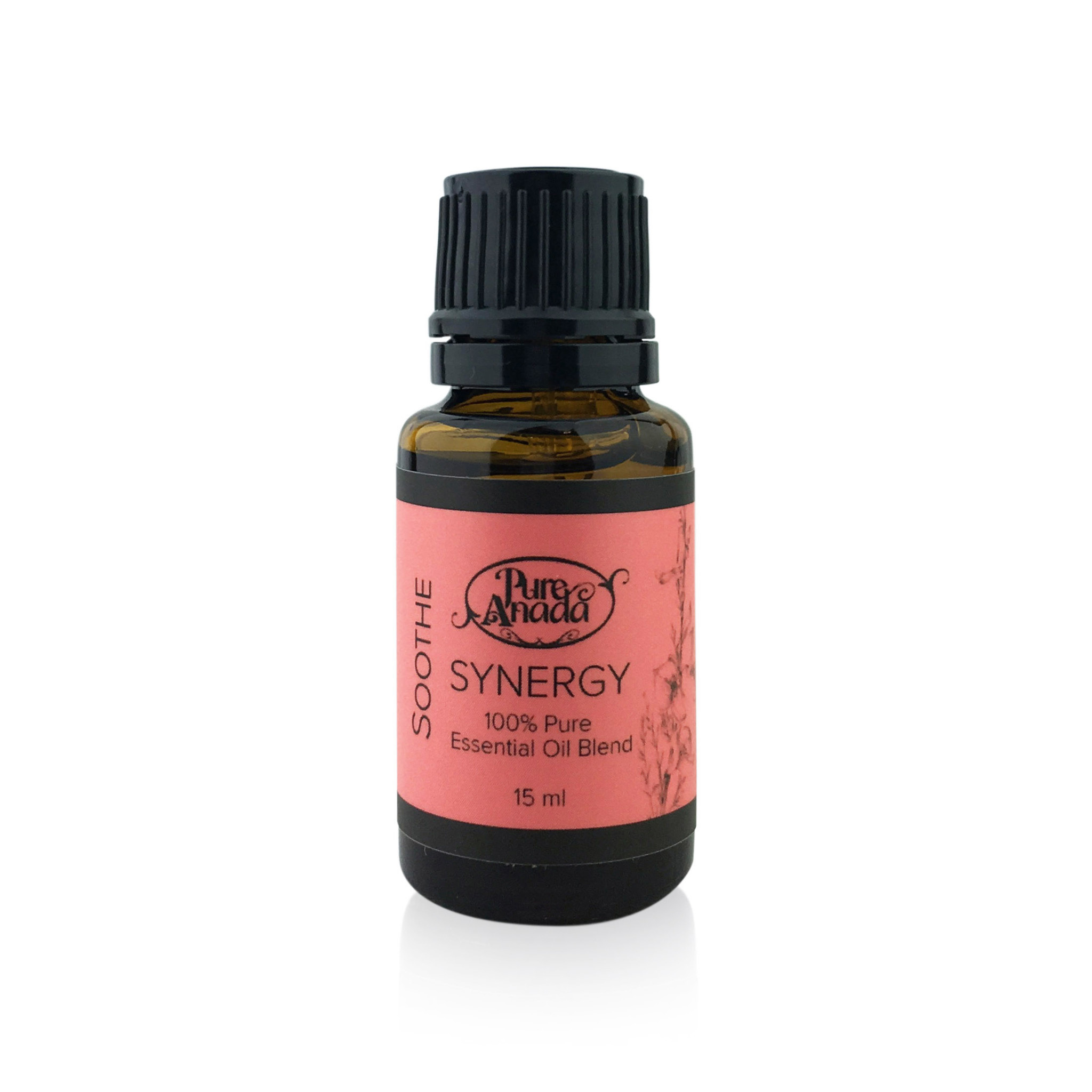 Essential Oil Synergy - Soothe-1