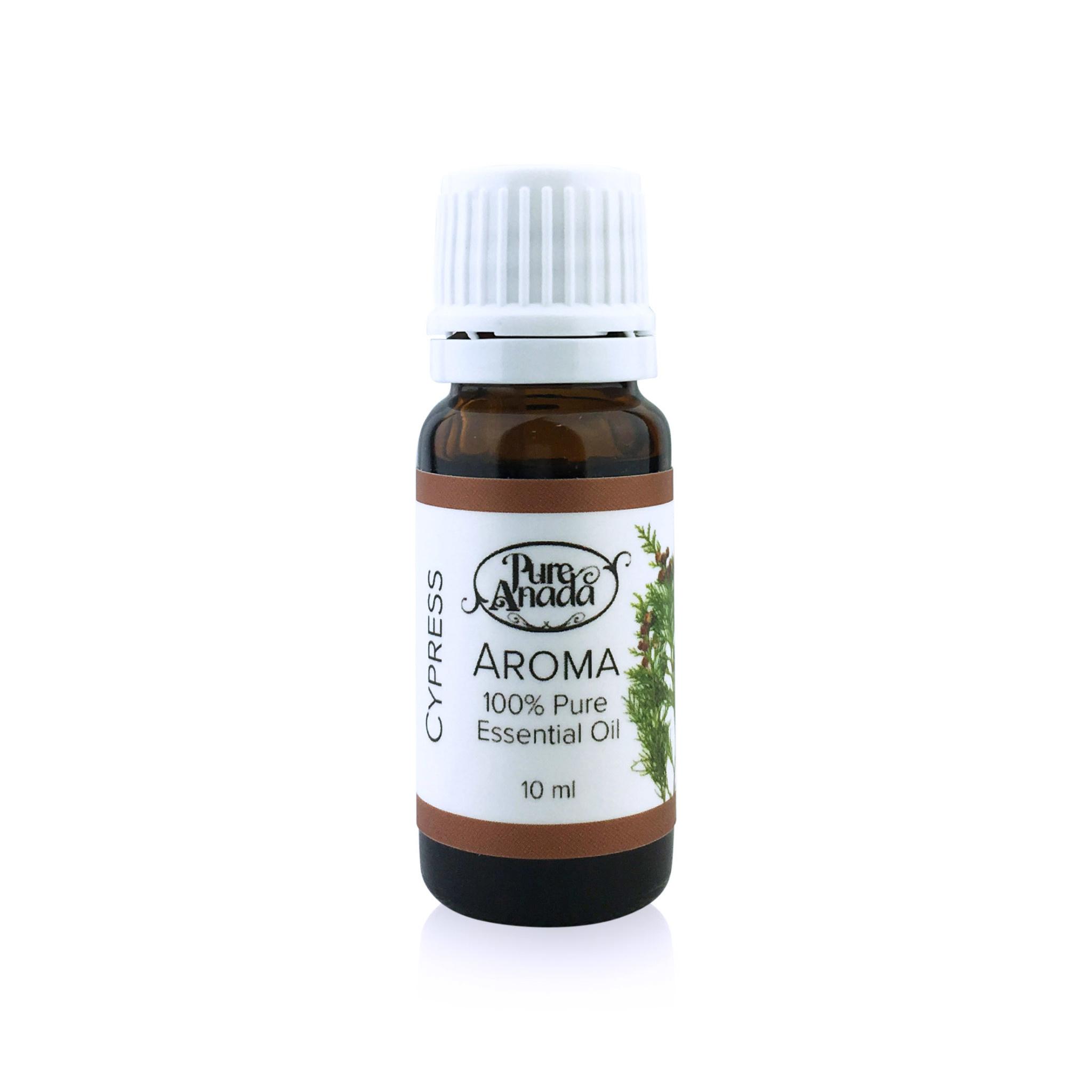 Cypress Essential Oil-1