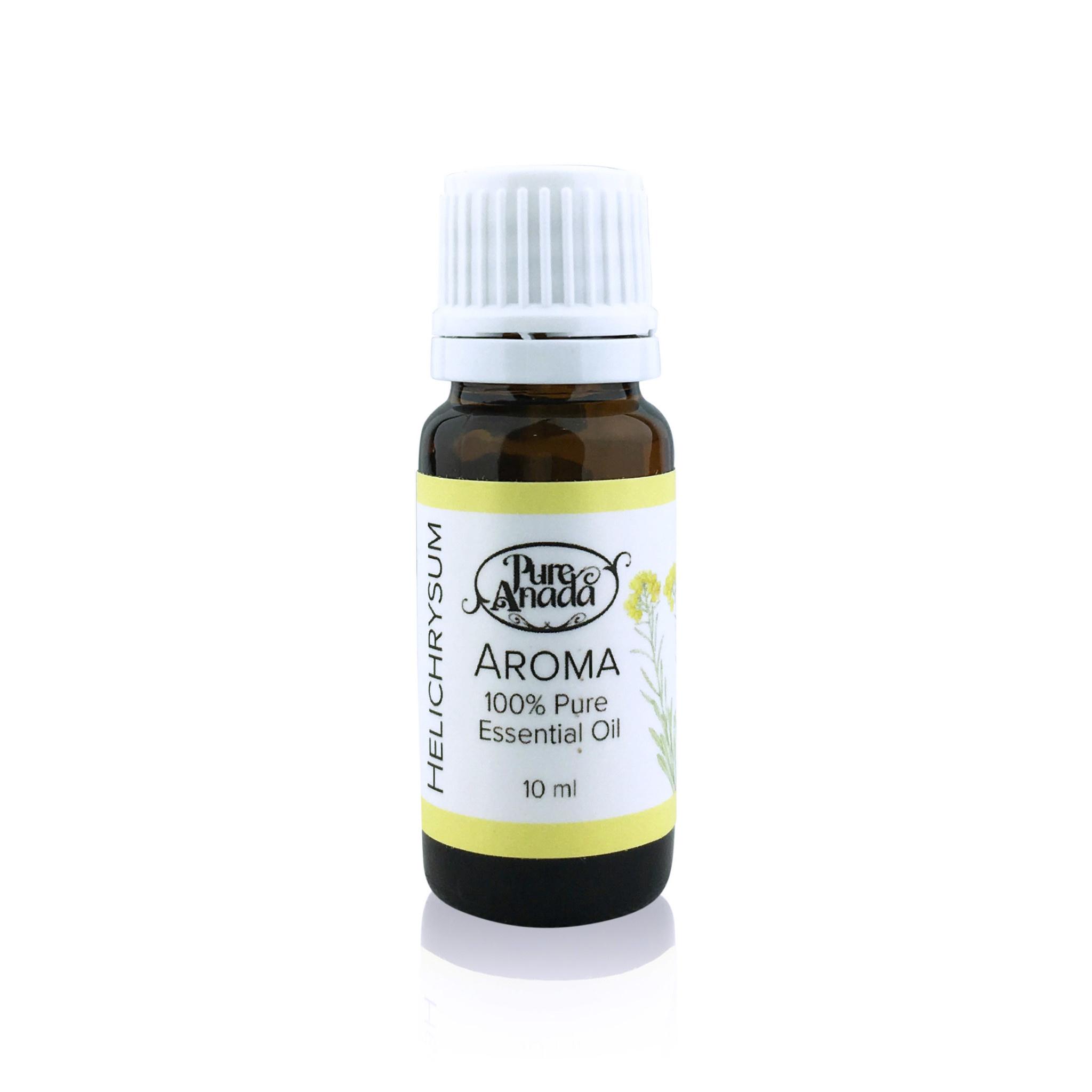 Helichrysum Essential Oil-1