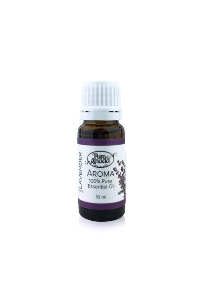 Lavender Essential Oil (Organic)