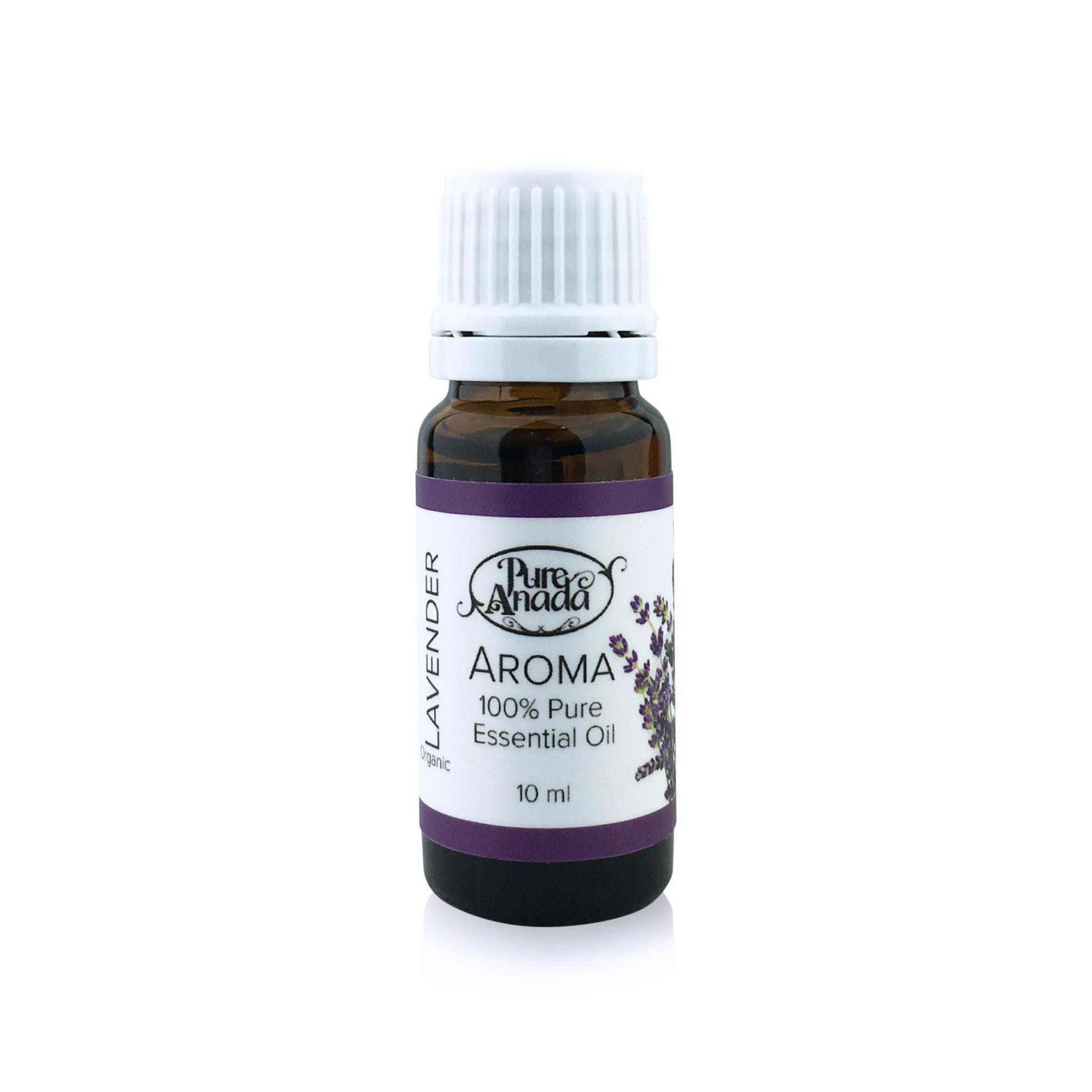 Lavender Essential Oil  (Organic)-1