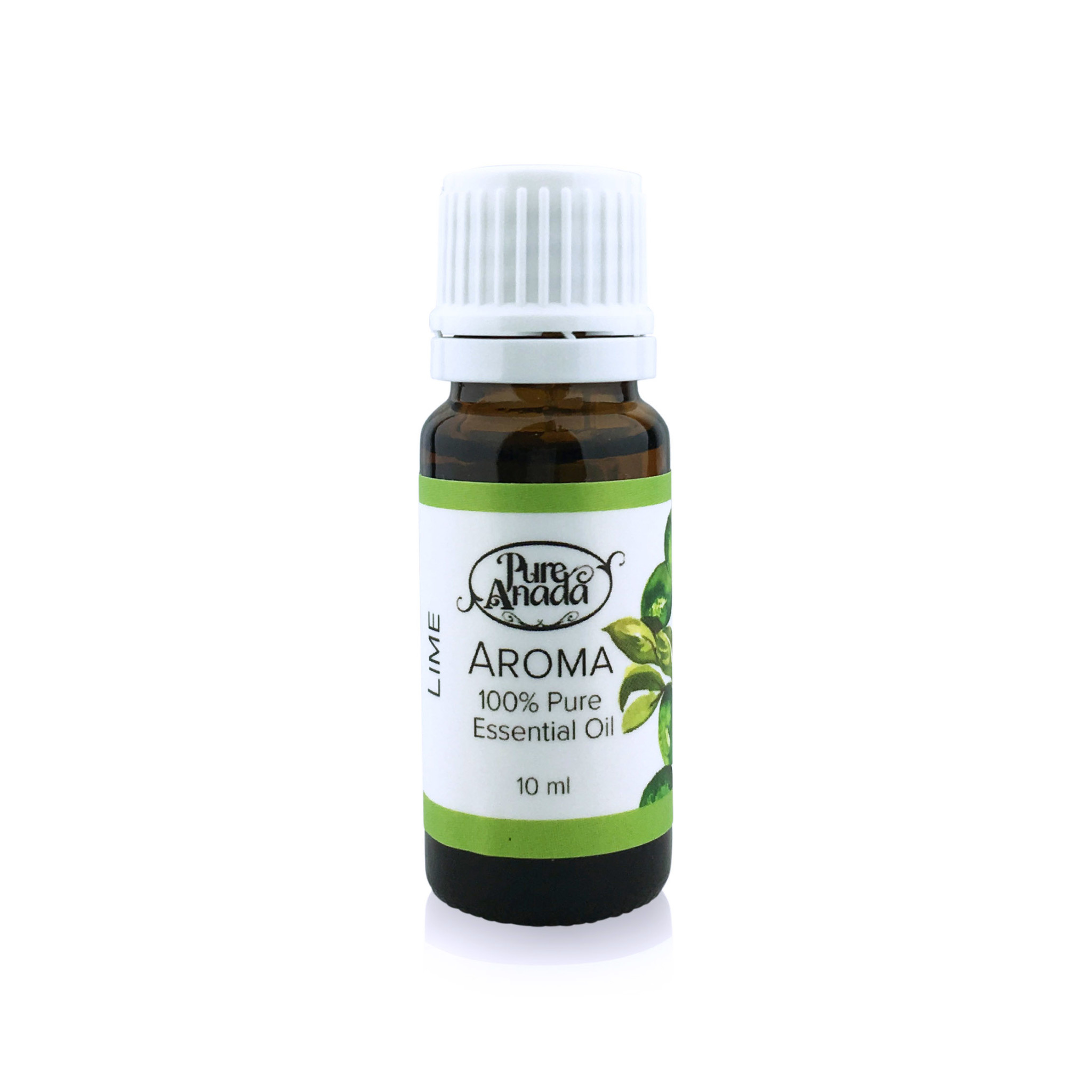 Lime Essential Oil-1