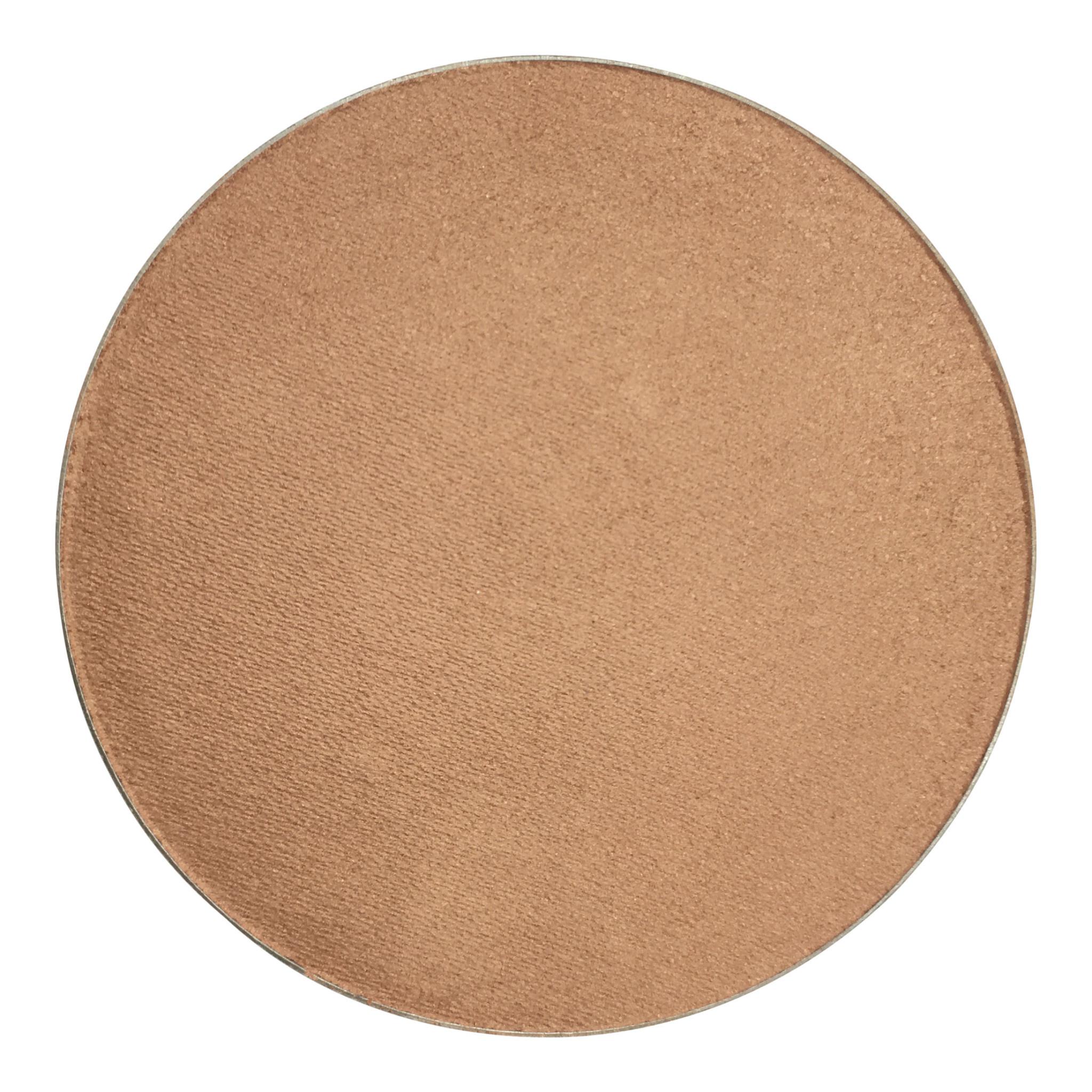 Bronzed Clove Pressed Bronzer/Blush-1