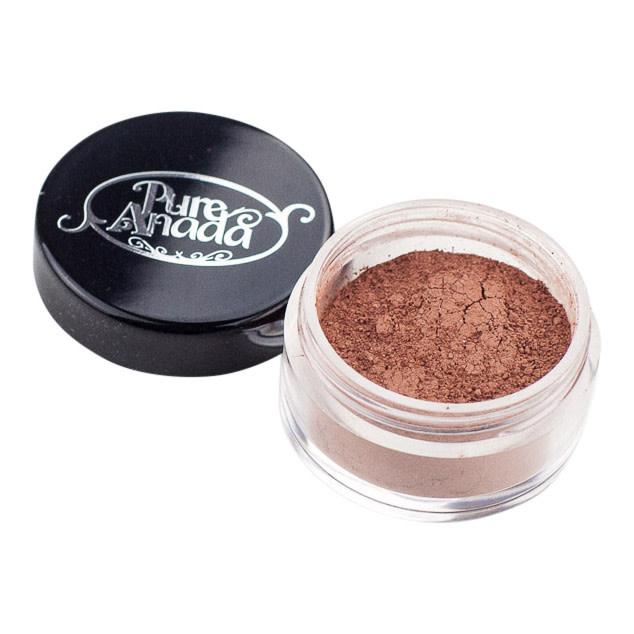 Azalea Loose Mineral Blush-4