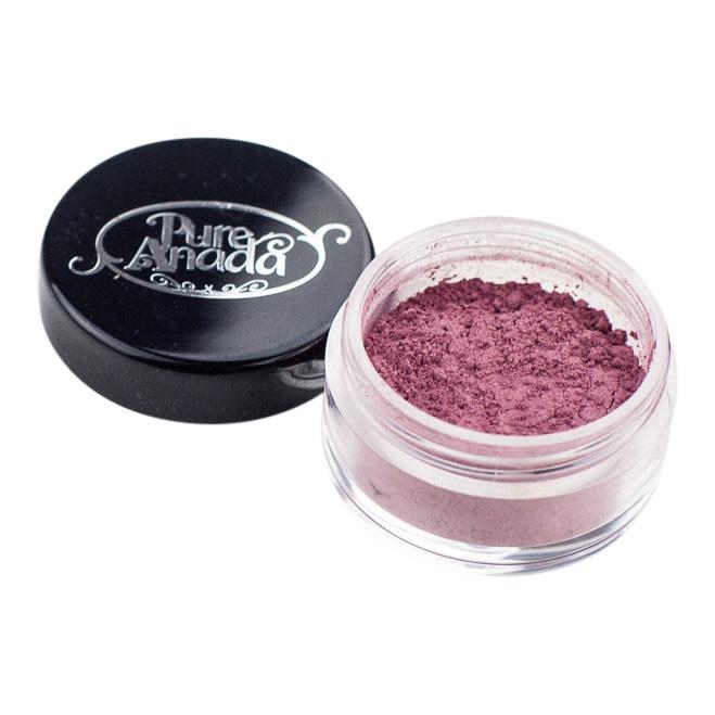 Zinnia Loose Mineral Blush-3