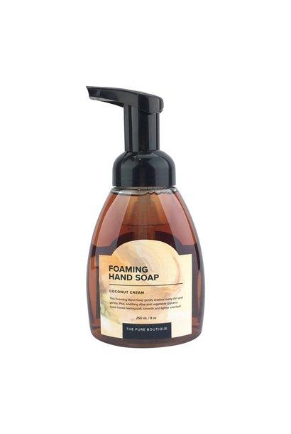 Foaming Hand Soap - Coconut Cream