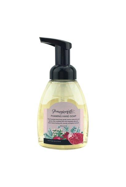 Foaming Hand Soap - Pomegranate