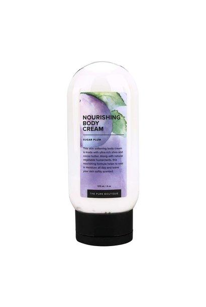 Nourishing Body Cream - Sugar Plum