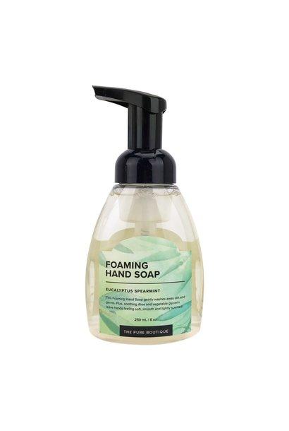 Foaming Hand Soap - Eucalyptus Spearmint