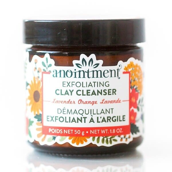 Exfoliating Clay Cleanser-1