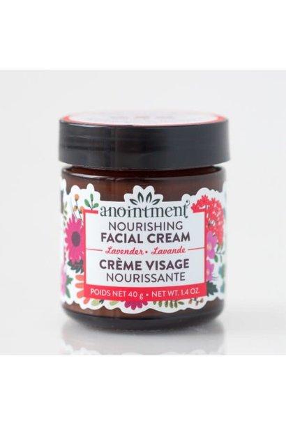 Nourishing Facial Cream
