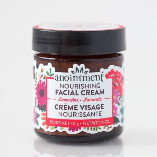 Nourishing Facial Cream-1