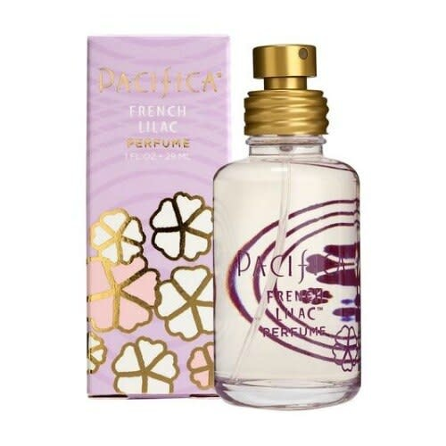 Spray Perfume: French Lilac-1