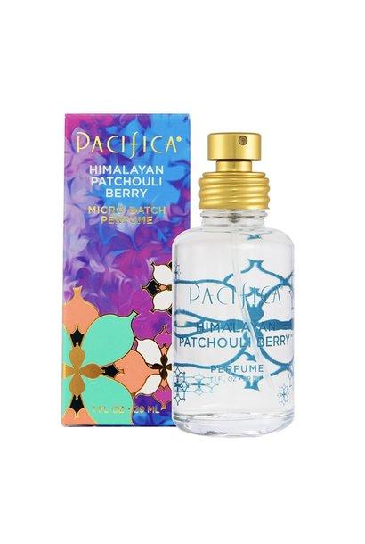 Spray Perfume: Himalayan Patchouli Berry