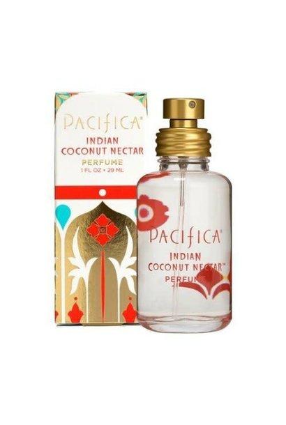 Spray Perfume: Indian Coconut Nectar