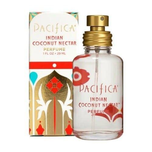 Spray Perfume: Indian Coconut Nectar-1