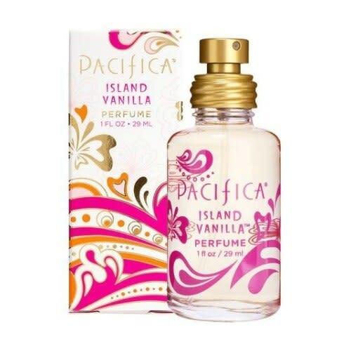 Spray Perfume: Island Vanilla-1
