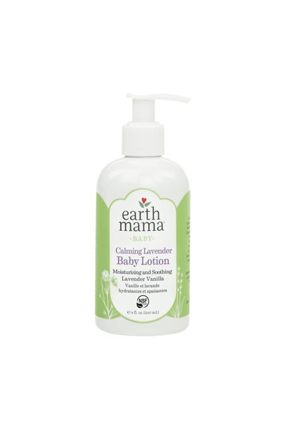 Calming Lavender Baby Lotion