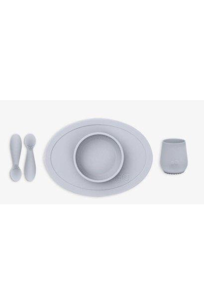 First Foods Set - Grey
