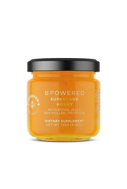 B.Powered - Superfood Honey