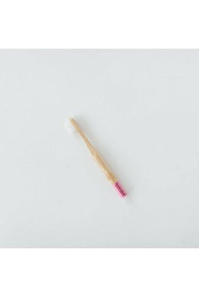 Kids Toothbrush - Pink