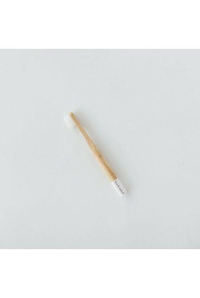 Kids Toothbrush - White