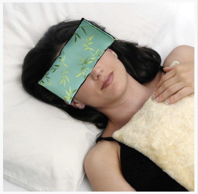 Aromatherapy Eye Pillow-1