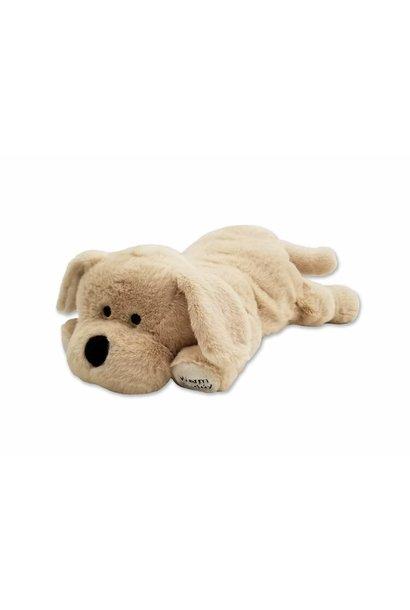 Tan Labrador  (two sizes available)