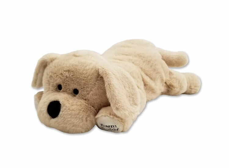 Tan Labrador  (two sizes available)-1