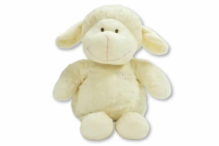 Sleepytime Sheep-1