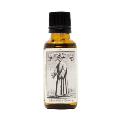 Marseille's Remedy Oil-1