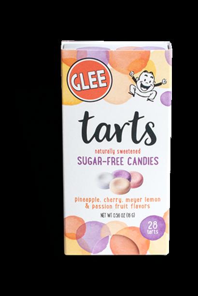 Glee Tarts - 28 pieces