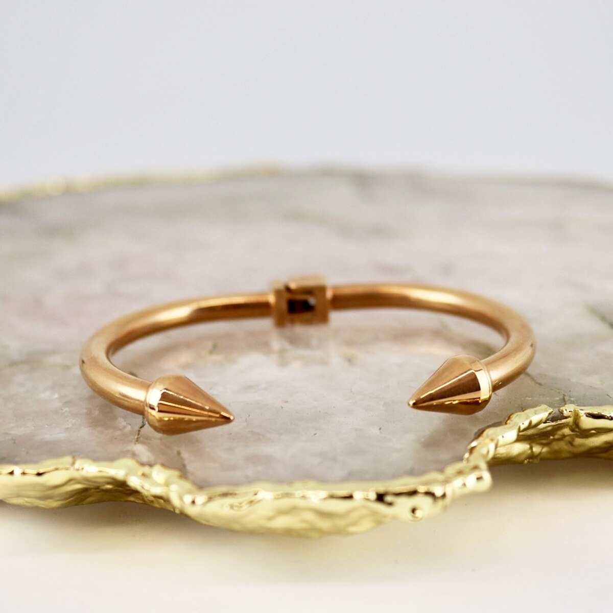 Spike Bracelet (two colours available)-2