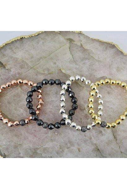 Prism Bracelet (four colours available)