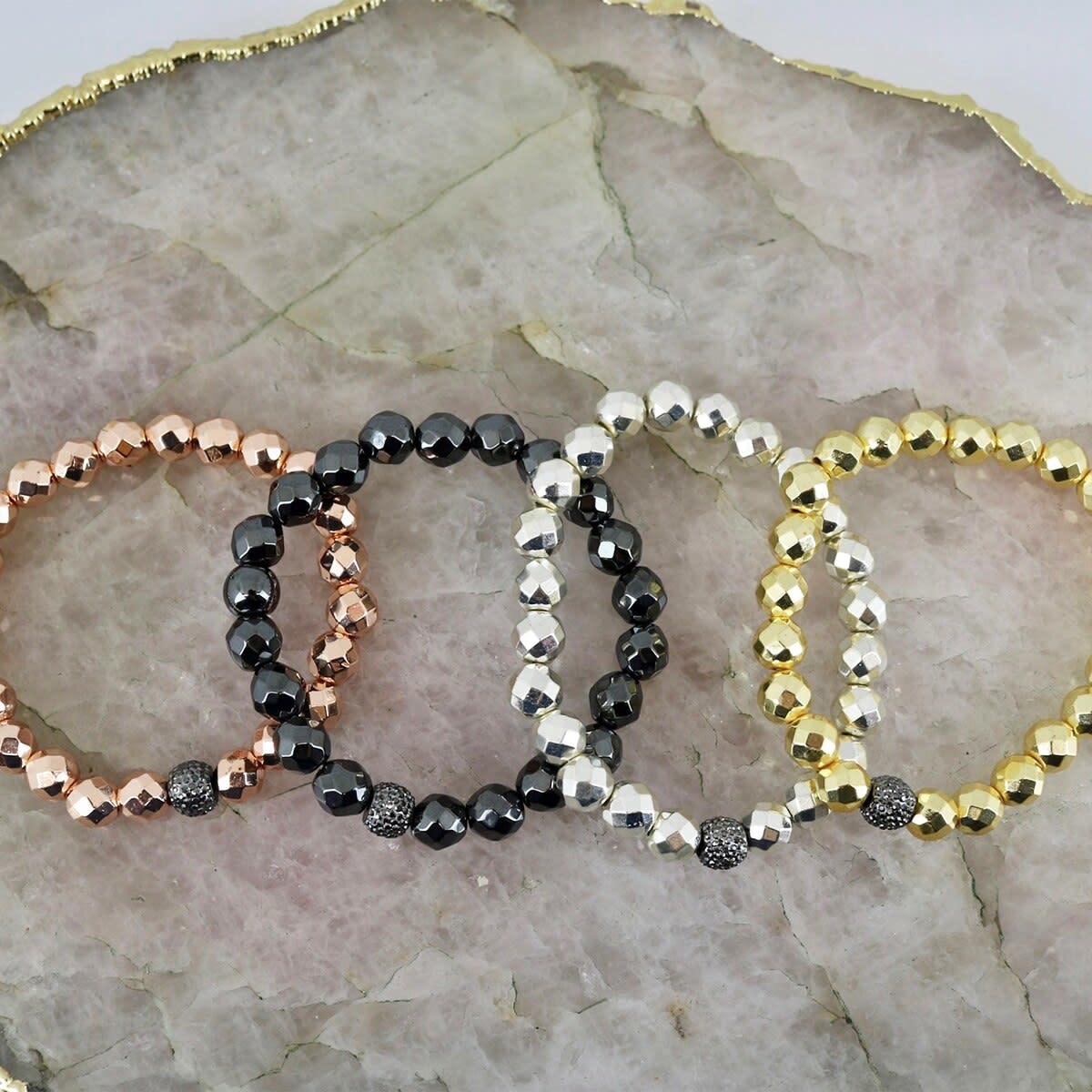 Prism Bracelet (four colours available)-1