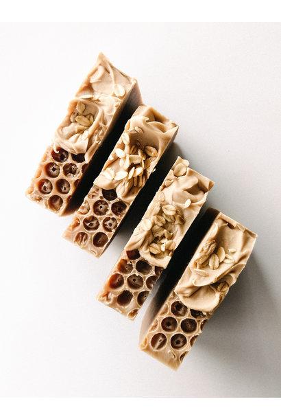Soap Bar - Oatmeal & Honey