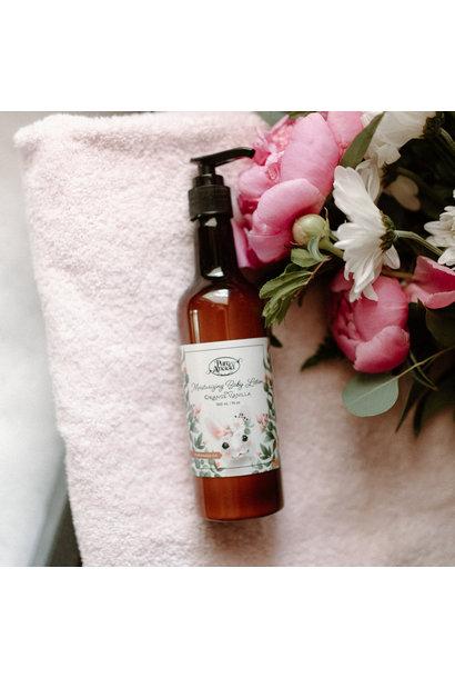 Moisturizing Baby Lotion - Orange Vanilla