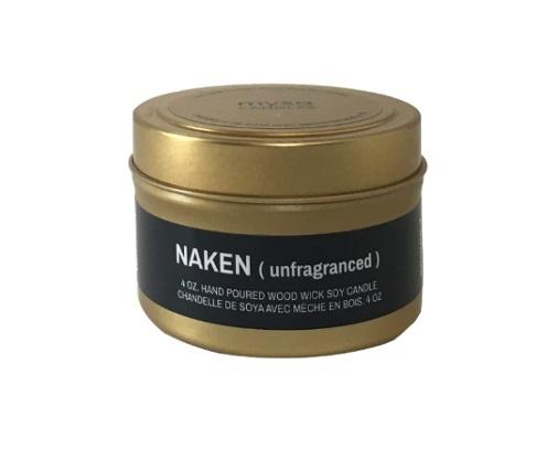 Candle - Naken (Unfragranced)-1