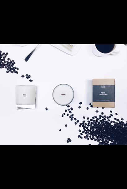 Candle - Fika (Coffee & Cake)