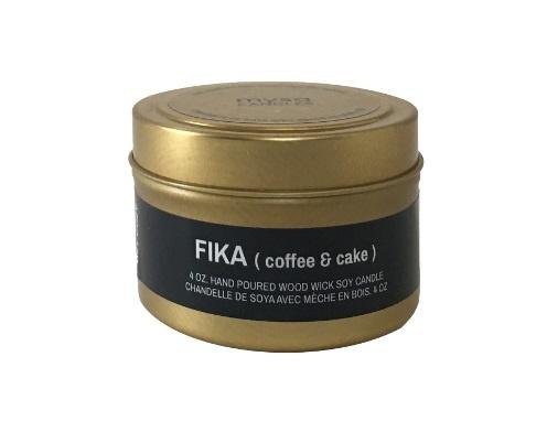 Candle - Fika (Coffee & Cake)-1