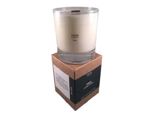 Candle - Fika (Coffee & Cake)-3