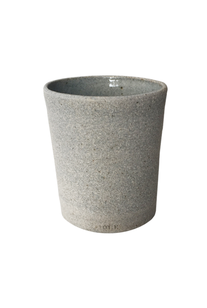 Refillable Container - Grey
