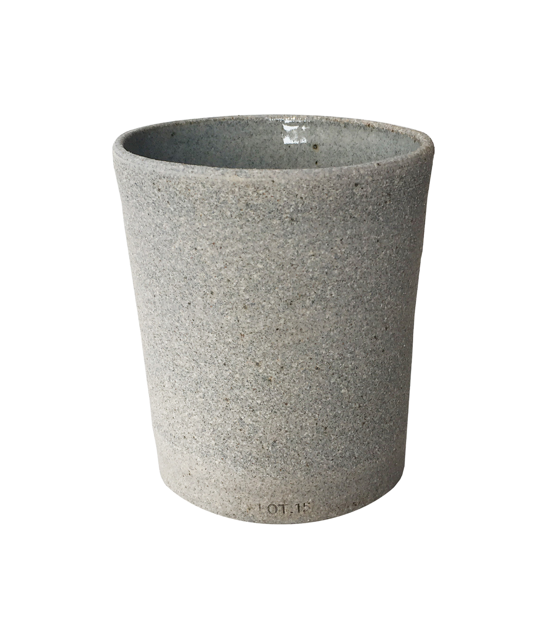Refillable Container - Grey-1