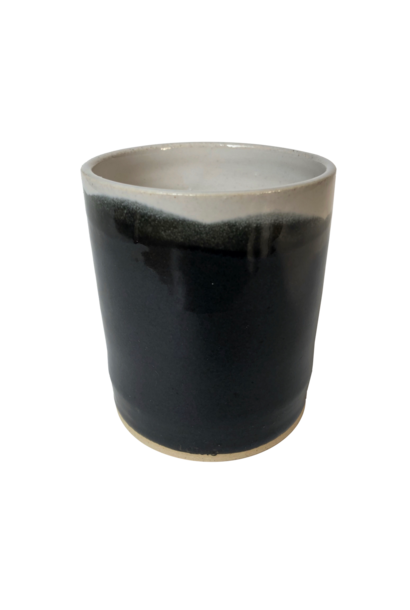 Refillable Container - Translucent Midnight