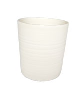 Refillable Container - Translucent White-1