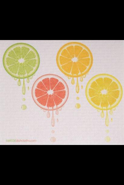 Dripping Fruit