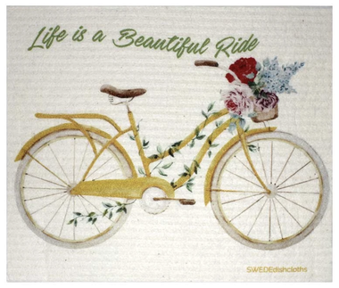 Life is a Beautiful Ride-1